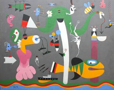 George Gordienko, 'Deep Sea Picnic', 1997