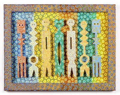 Gerald Williams, 'Phantasm #1', 2009