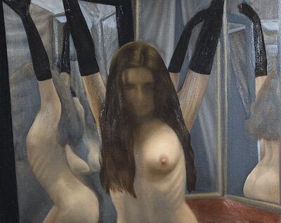 Emily Marie Miller, 'Reflection IX', 2020