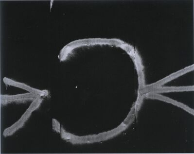 Aaron Siskind, 'Chicago', 1956/1960