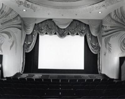 Julius Shulman, 'Hawaii Music Hall. Hawaii', 1940