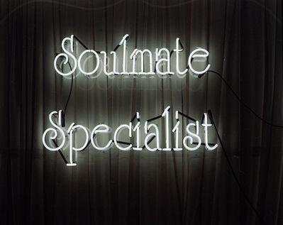 Tova Mozard, 'Soulmate Specialist'