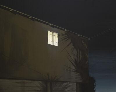 Holly Elander, 'Silhouette', 2016