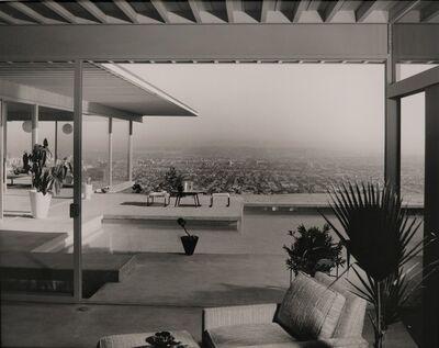 Julius Shulman, 'L.A. Deck', 1950s