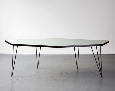 Joaquim Tenreiro, 'Dining table', ca. 1958
