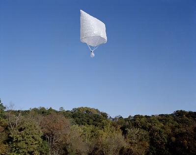 Adam Ekberg, 'Parachute', 2014