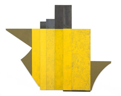 Merrill Wagner, 'WILDFLOWER', 2006