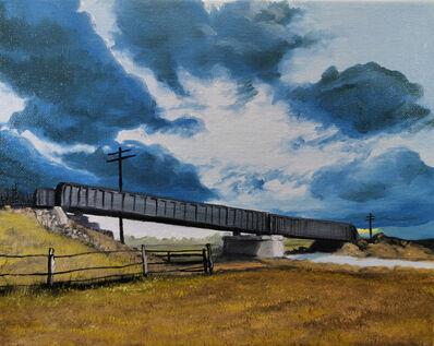 Eric Wright, 'T&OC at Loren Road (Bucolic)', 2020