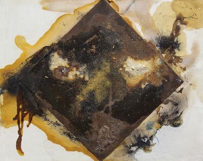 Hila Laiser-Beja, 'Black Sqaure III', 2011