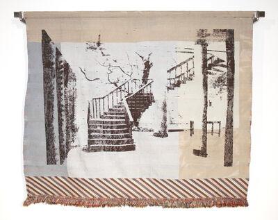 Shezad Dawood, 'Pavilion-Archetype', 2019