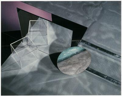 Barbara Kasten, 'Construct III-D', 1980