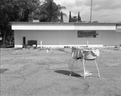 Lizette Olivas, 'Untitled from the San Bernardino Series', 2016