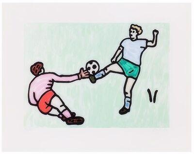 C.O. Paeffgen, 'Football (Fussball)'