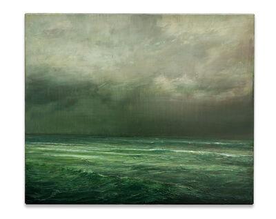 Clemens Tremmel, 'Das Meer (5)', 2019