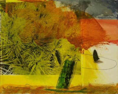 Andy Barker, 'A Small Squall in the Fall', 2006