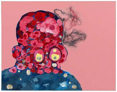 Paul Nudd, 'Pudding Fink', 2014