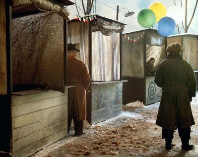 Paolo Ventura, 'Winter Stories #30', 2007