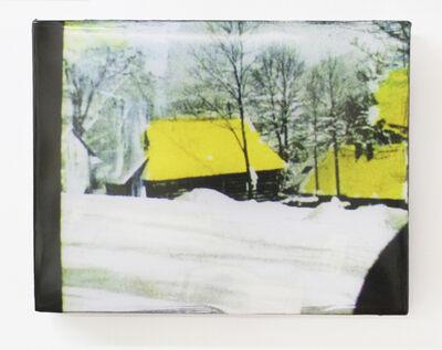 Thomas Bogaert, 'Yellow Roof', 2014