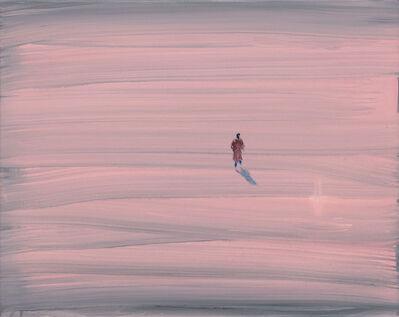 Gustas Jagminas, 'Bedouin I', 2017