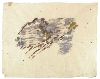 Miklos Bokor, 'Untitled', 1991