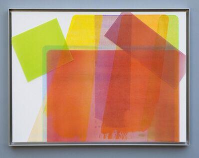 Jonathan Forrest, 'Warm Lens', 2016