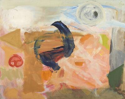 Yvonne Thomas, 'February Day', 1960