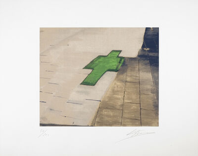 Luc Tuymans, 'Untitled (Pharmacy)', 2004