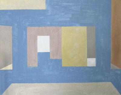 Ernst Caramelle, 'Untitled', 2000