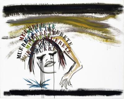 Gustavo Marrone, 'Untitled (Muérete, Muérete, Muérete)', 2007
