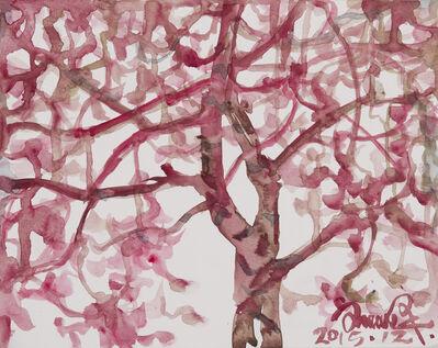 Feng Liu, 'Tree', 2015