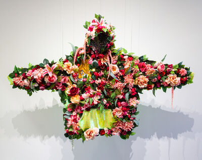 Devan Shimoyama, ' February', 2018