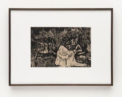 Oswaldo Goeldi, 'Untitled', n.d.