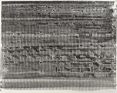 Heinz Mack, 'Senza titolo', 1959