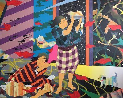 Tomokazu Matsuyama, 'While Things Remain', 2010