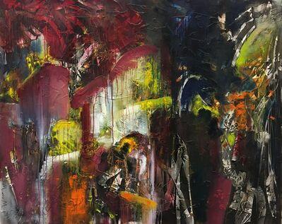 Moisés Moreno, 'Untitled No. 17-06', 2017