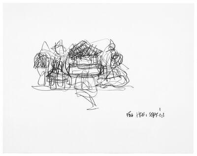 Frank Gehry, 'House 1', 2007