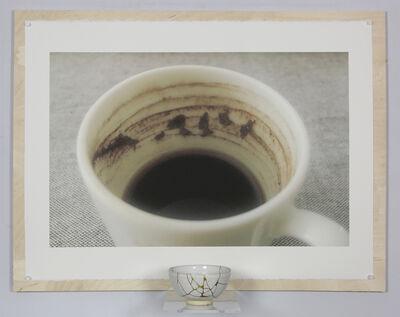 Sarkis, '2017.02 Kinstugi d'après mare de café', 2017
