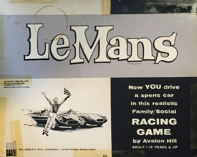 Tim Liddy, 'Circa 1961, Le Mans', 2015