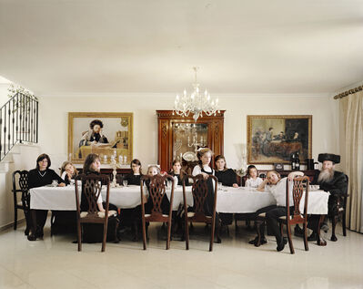 Frédéric Brenner, 'The Weinfeld Family', 2009