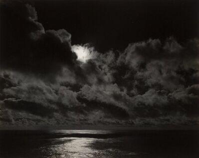 Wynn Bullock, 'Seascape', 1955-printed later