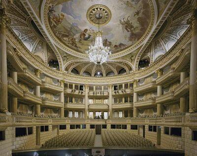 David Leventi, 'Opera National de Bordeaux, Bordeaux, France', 2014