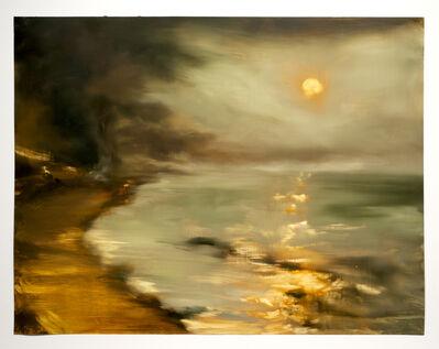 Karen Marston, 'Sun and Smoke', 2020