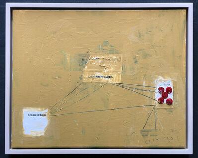 Alejandro Diaz, 'Conceptual Folk', 2016