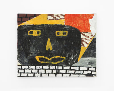 Cannon Dill, 'Face', 2018