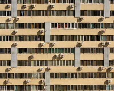 Ashok Sinha, 'Home #3, Beijing, China', 2008