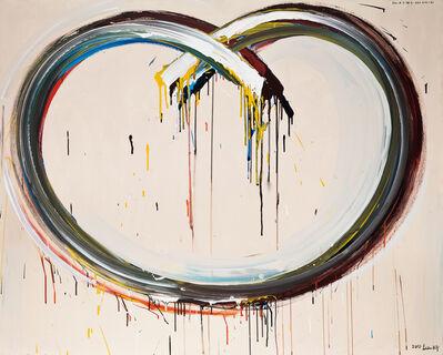 Lee Kun-yong, 'The Method of Drawing 76-3-2010', 2010