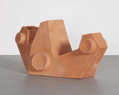 Zanini de Zanine, 'Ceramic vessel. Designed by Zanini de Zanine Caldas, Brazil, 2019. Made by Ceramica Art Serra.', 2019