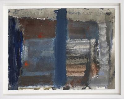 Louise Fishman, 'Untitled', 1990