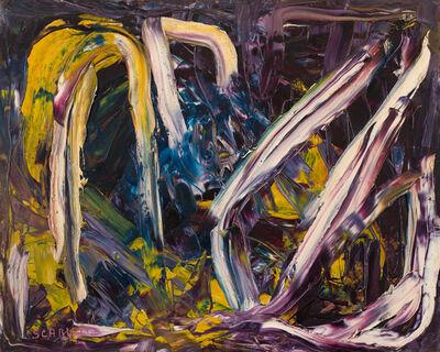 Rolph Scarlett, 'Untitled', ca. 1945