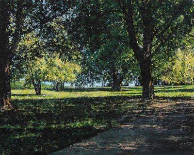 Jochen Hein, 'Park', 2019